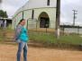 52ª Paróquia Da Diocese De Jacarezinho Em Ouro Verde Pr