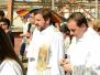 Canção Nova conduz Festa da Misericórdia em Ibaiti