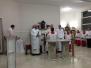 Dedicação da Capela e Consagração do Altar de Santo Antônio- Quatiguá Pr.