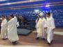 Envio da Imagem Jubilar para Diocese de Jacarezinho (PR).