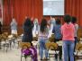Jornada da Juventude Semana Missionária SAP.