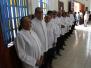 Posse Novo Pároco Paróquia Sagrado Coração de Jesus em Conselheiro Mairinck-Pr