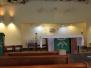 Santa Missa Santuário Nossa Senhora de Guadalupe-Jacarezinho Pr