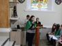 A Diocese De Jacarezinho Ganha 17 Novos Coroinhas.