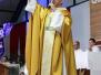 Aniversário de 4 anos do Santuário de São Miguel.