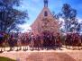Cavalgada ao Santuário da Mãe e Rainha de Schoenstatt Jacarezinho Pr