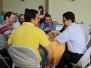 Clero da Província Eclesiástica de Londrina se reúne em Peregrinação
