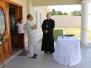 Inauguração Da Casa Paroquial De Abatiá Pr