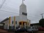 Instalação da Capela Santa Rita de Cássia. em Arapoti