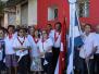 JUBILEU MARIANO - DAS OBRAS SOCIAIS, PASTORAIS E MOVIMENTOS