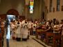Missa em Ação de Graças