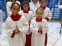 Missa em Louvor a Santo Antônio de Sant`Anna Galvão