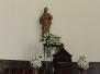Ordenação Diaconal Catedral de Jacarezinho 01/10/2016
