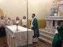Padre Flávio toma posse como vigário em Antonina Pr.