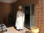 Paróquia Sagrado Coração de Jesus Comemora Jubileu de Ouro.