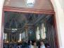 Romeiros visitam Santuário de Santo Inocêncio