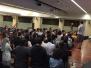 VII Encontro Nacional de Assessores da Pastoral Juvenil-CNBB