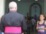 Visita Pastoral Dom Antonio em Bandeirantes